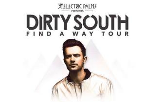Dirty South Live in Honolulu Hawaii